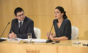 Las viviendas madrileñas con Paneles Solares pagarán en 2017 menos IBI
