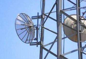 Instalaciones de antenas TDT y satelital