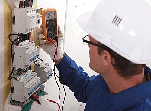 Electricidad RF Torrent