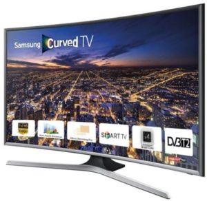 TV Led Curvi