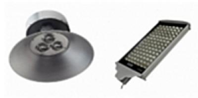 Campanas y farolas LED