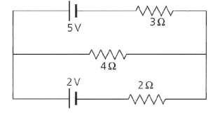 Resolución de circuitos por Kirchhoff