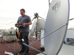 Antenista RF Torrent