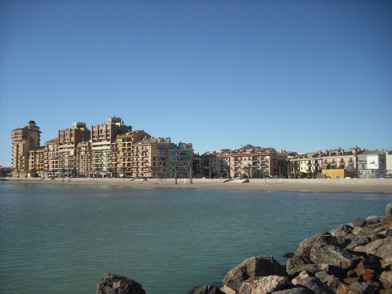 Inversores de corriente en Alboraya