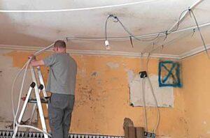 Instalaciones eléctricas en Torrente