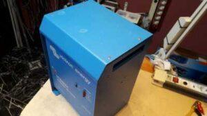 Reparación convertidores fotovoltaicos en Betera